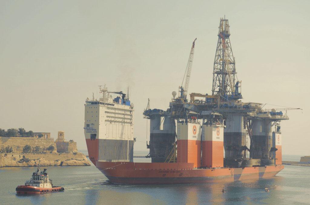Malta Oil & Gas
